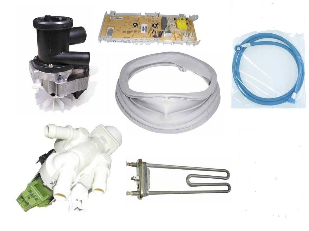 tuyau d alimentation pour lave linge electrolux