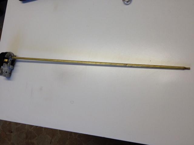 Pieces detachees electromenager page 4 - Thermostat ballon eau chaude ...